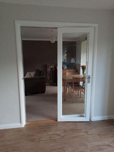 Inspire internal bifold door set
