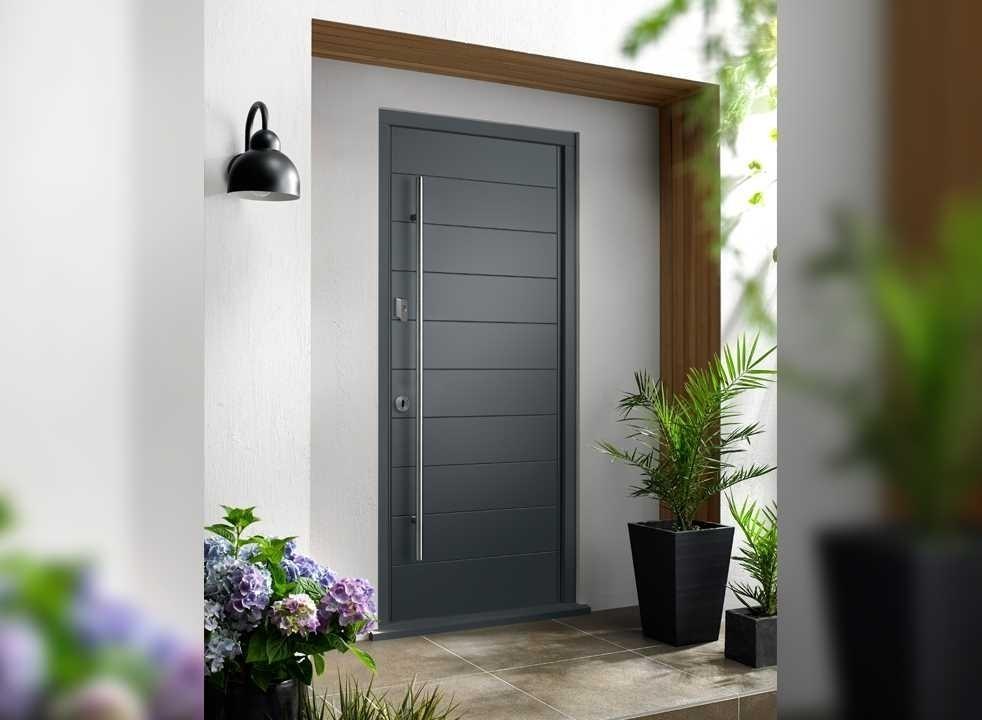 OSLO front door