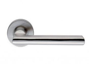 straight lever
