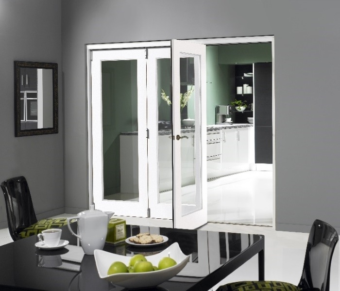 finesse bifold door