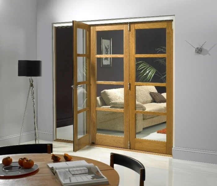 edge bifold door